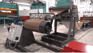 Fabral is expanding its flat sheet and slit coil program.