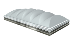 ICC-ES Evaluation Reports provide a basis for using or approving industrial skylights in construction projects.