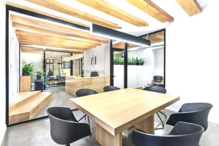 commercial interior design spain 101