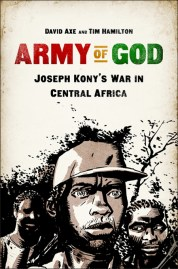 Army of God Book Cover