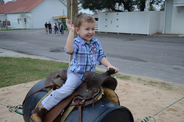 George Ranch Historical Park Part 1 | Roots and Wings Family Travel