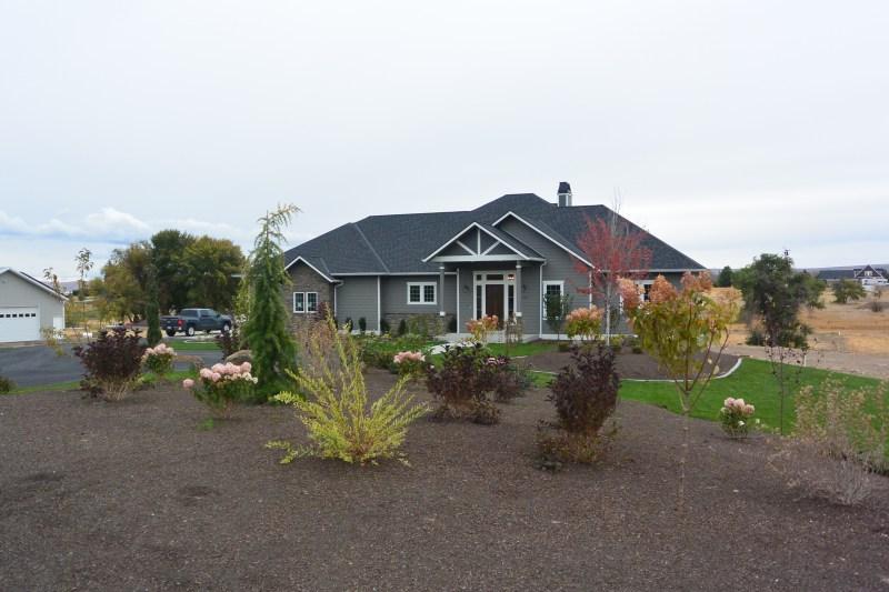 Large Of Rural Landscape Design