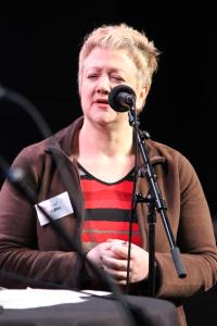 Rosalin Krieger