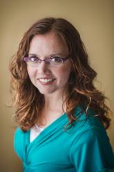 Eves author photo