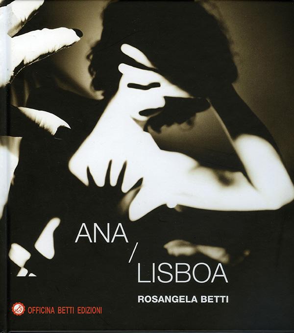 copertina ana_lisboad_rosangela_betti