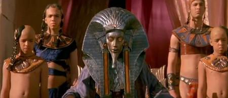 Stargate-14 althaea faraone