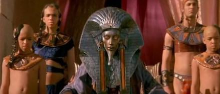 Stargate-14 rosea Faraón