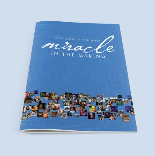 Brochure - Miracle in the Making (cover)