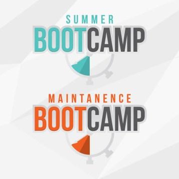 Logo - Bootcamp