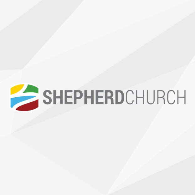 Logo - Shepherd Church