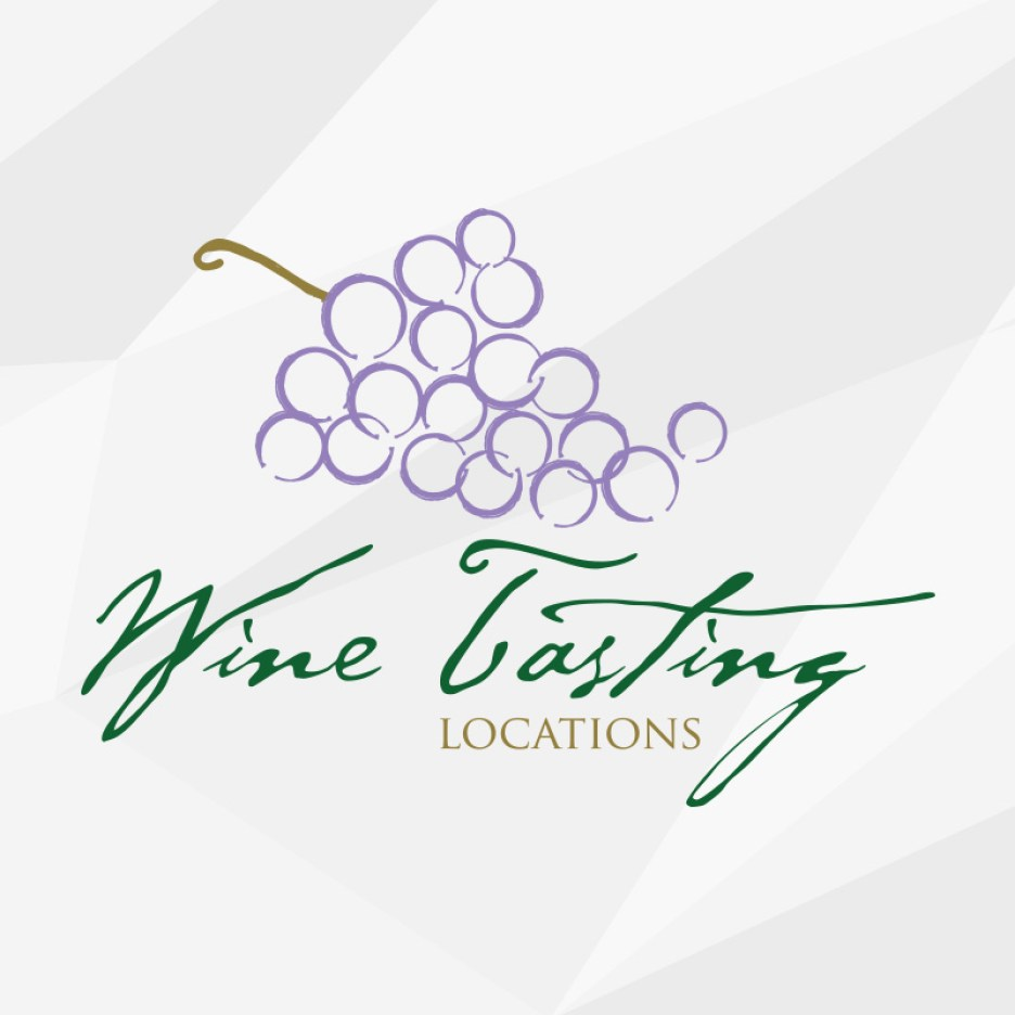 Logo - Wine Tasting Locations