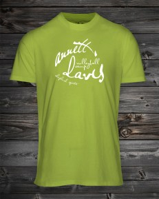 Shirt - Annett Davis Volleyball Camp ('13)