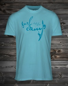 Shirt - Surf Camp ('13)