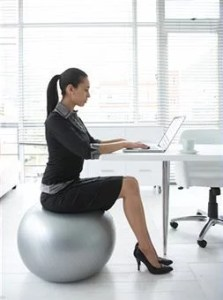 yoga ball chair 12
