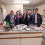 A 'Thank You' To RPFD From Roselle Park