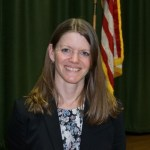 Donna Glomb Appointed Sherman School Principal