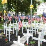 Memorial Day Parade On May 25th