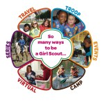 Girl Scouts Registration Is October 15th