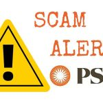 Resident Receives PSE&G Phone Scam Call