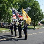 2016 Memorial Day Parade On May 30th
