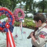 Memorial Day 2016: Remembrance In A Small Town