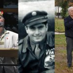 James Vigliotti: 2016 RP Memorial Day Grand Marshal