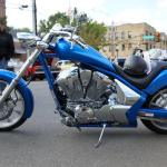 First Car & Motorcycle Show Of The Season On June 24th