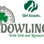 Dine-To-Donate For RP Girl Scouts June 12th