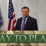 Fehlgeschlagen Verordnung wirft Fragen auf Pay-to-Play-Beitragsgrenze