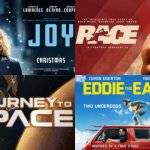 July Casano Summer Movies Announced