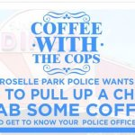 Coffee With The Cops On September 7th