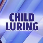 Reports Of Luring In Area Prompt Alert From School And Police
