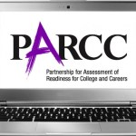 2015-16 PARCC Language Arts Scores ostati Highlight za District