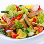 5 Tips for Preparing Healthy Work Lunches