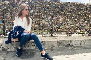 3 days in Paris: 3rd-day walking tour