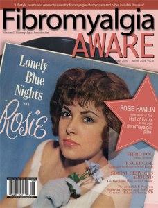 Fibromyalgia Aware Magazine