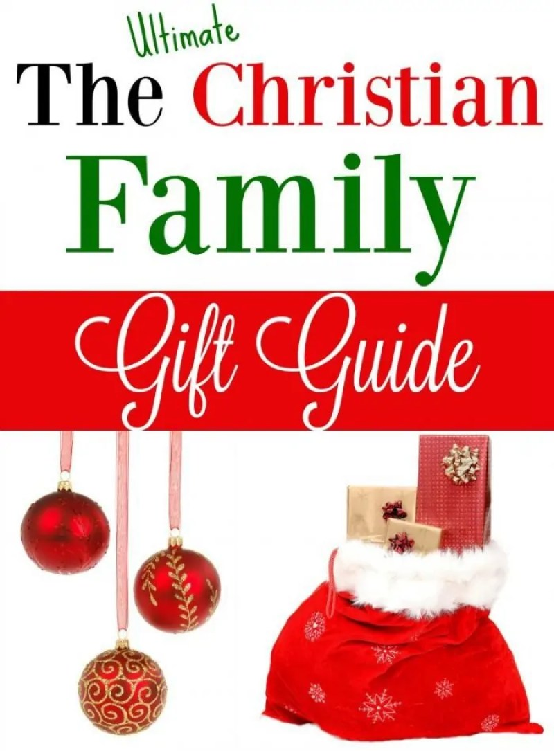 Look no further! This is the only gift guide you'll need this year to show your friends, family how much you care!