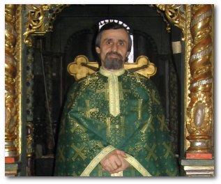 parintele Vasile gGrdon