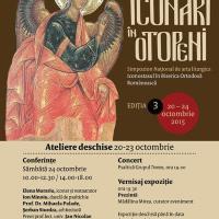 iconari in Otopeni 2015