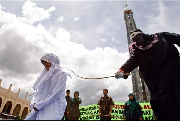 Șaria, legea islamică