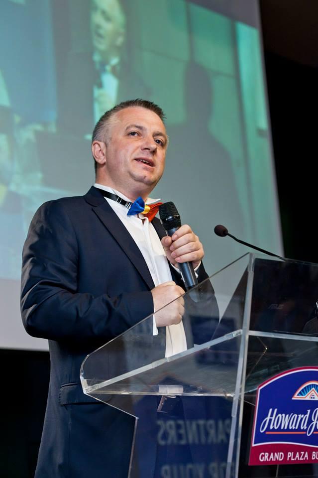 Marius Bostan