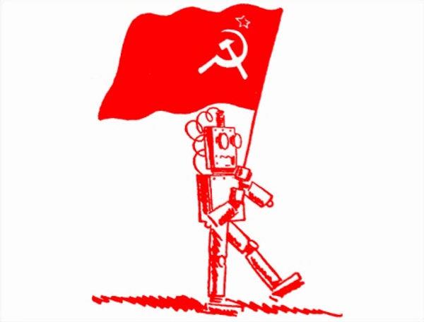 robo socialism