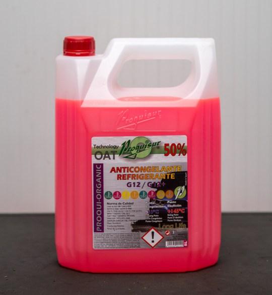 Refrigerante orgánico RX8 jird20 RotaryPit