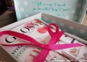 La GlossyBox d'Avril 2016 - Rouge aux Ongles
