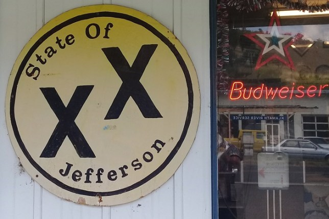 Jefferson state and beer