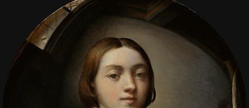 610px-Parmigianino_Selfportrait