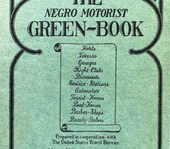 Negro Motorist Green Book project wins grant