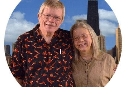 Wife of Chicago Route 66 researcher David Clark dies