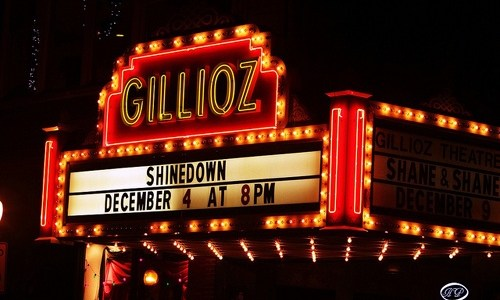 Gillioz Theatre celebrations to mark its 90th year