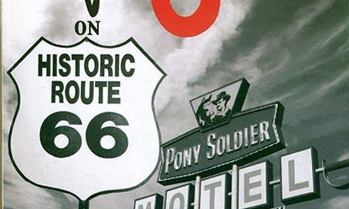 "Book review: ""2 for $6 on Route 66"""